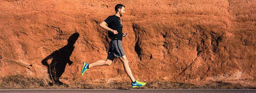 أحذية مناسبة المشي لمسافات طويلة