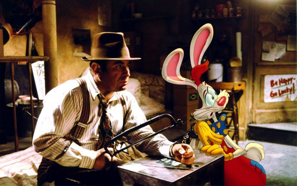"""Bob Haskins / Who Framed Roger Rabbit """"width ="""" 770 """"height ="""" 482"""