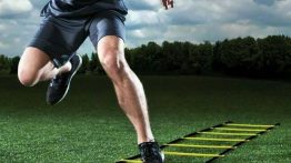 تمارين اللياقة البدنية لتقوية الساقين والجسم