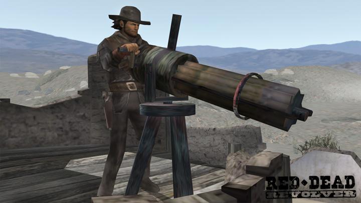 في الغرب المتوحش معاينة Red Dead Redemption 2 أكو وب
