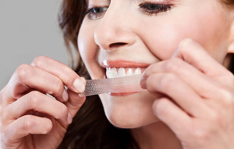 أفضل تبييض الأسنان