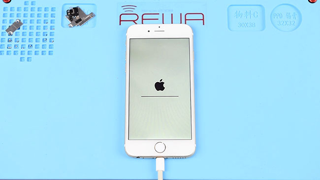 1575838359 365 تم إصلاح مشكلة إعادة تشغيل iPhone 6 أكو وب