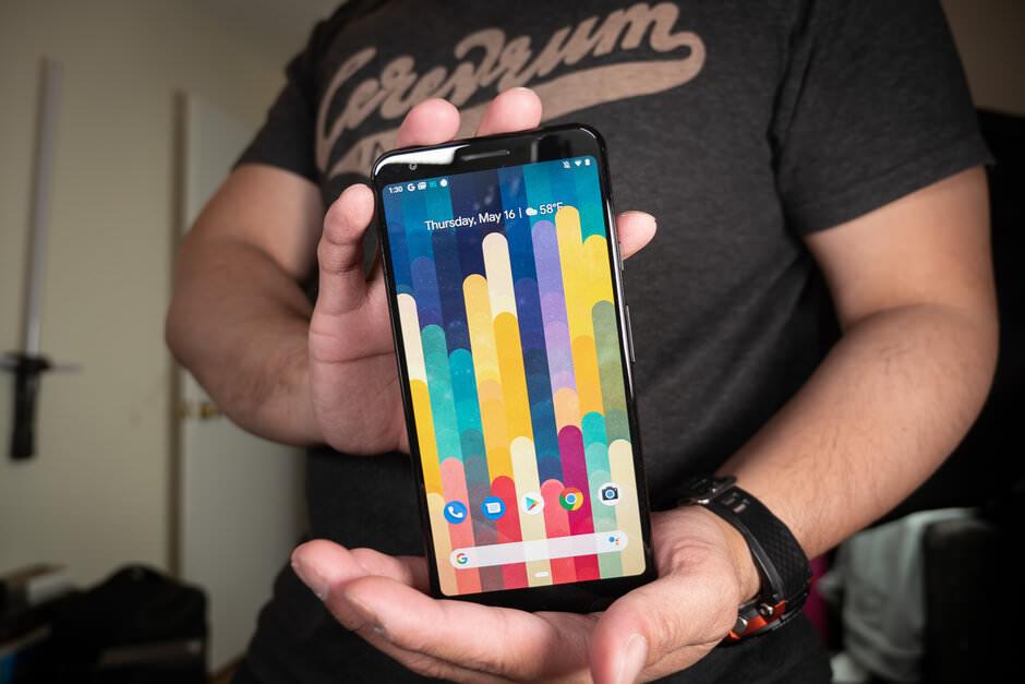 أفضل هواتف 2019