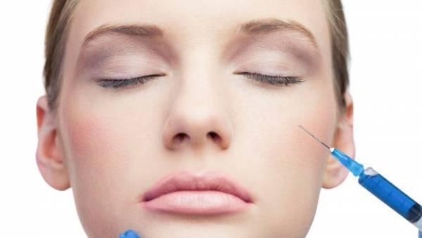 علاج تنحيف الوجه مع الجهاز