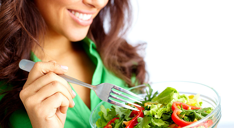 التغذية الصحية