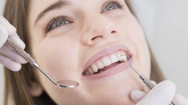 أنواع حشو الأسنان