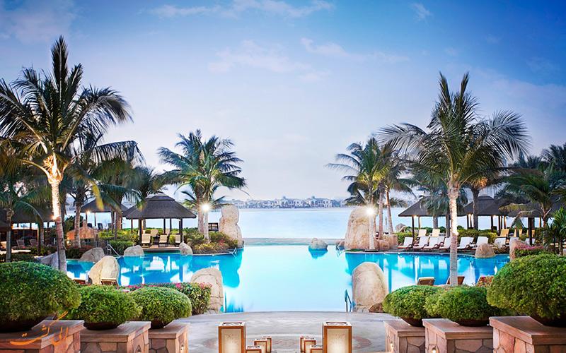 فندق سوفيتل ، خيار رائع للإقامة في دبي