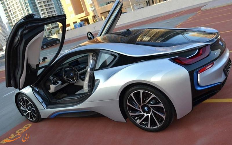 استئجار سيارة أخرى في دبي