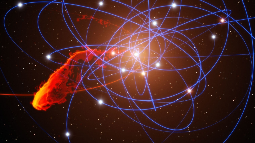 1576030875 414 يقدم James Webb Telescope رؤية خلابة للكون أكو وب