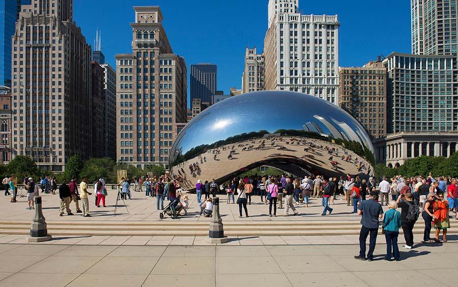 شيكاغو ، إلينوي