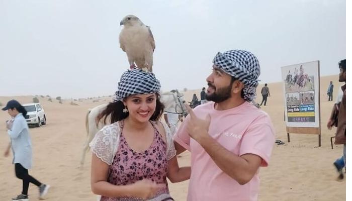 كل شيء عن رحلات السفاري الصحراوية
