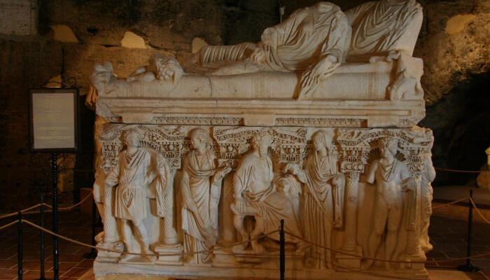 زيارة متحف هيرابوليس