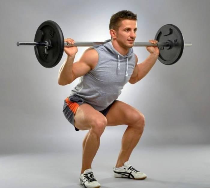 فوائد CrossFit