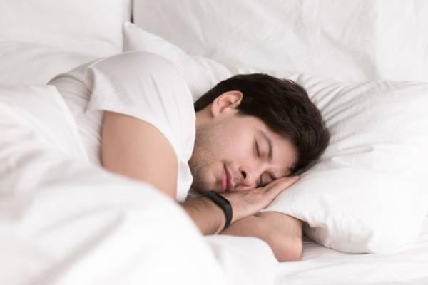 ليله نوم جيده