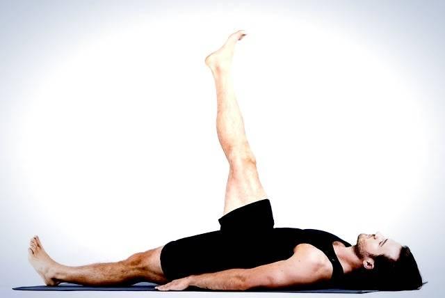 تقوية عضلات الأرداف