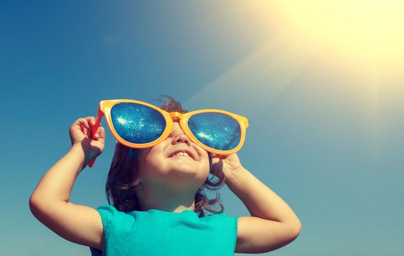 شراء النظارات الشمسية
