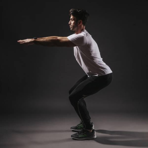 مبادئ التمرين قبل التمرين