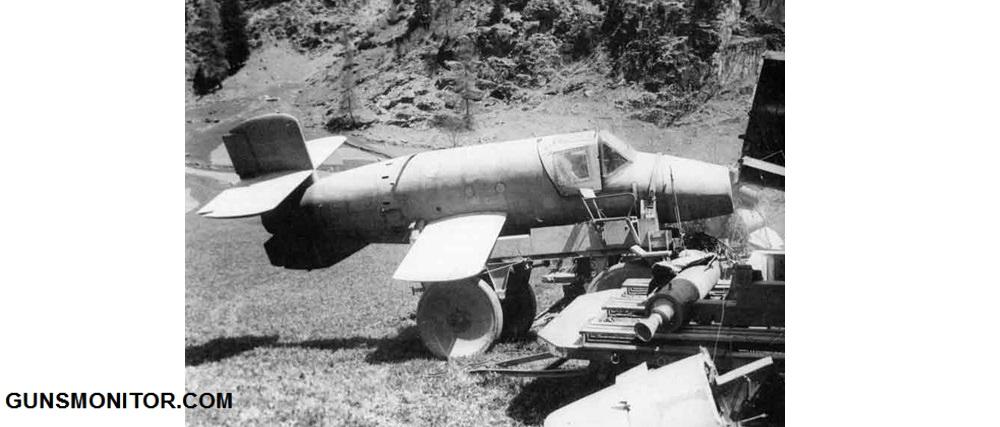 1576298338 223 طائرة هتلر المتاح مراقب الأسلحة مجلة الأسلحة البصرية أكو وب
