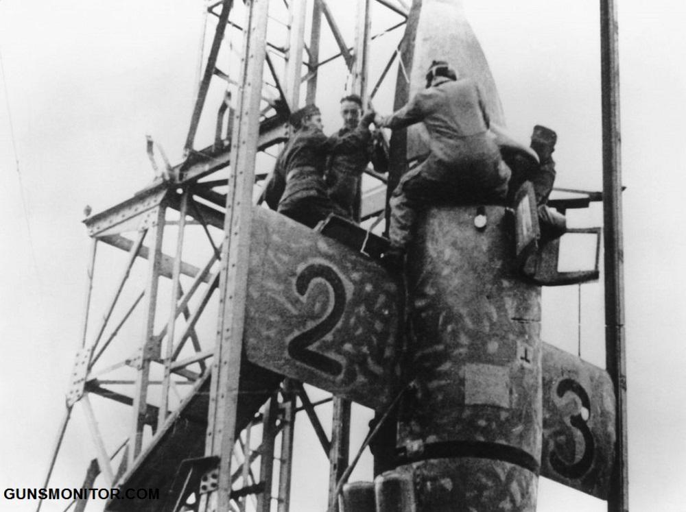 1576298338 732 طائرة هتلر المتاح مراقب الأسلحة مجلة الأسلحة البصرية أكو وب