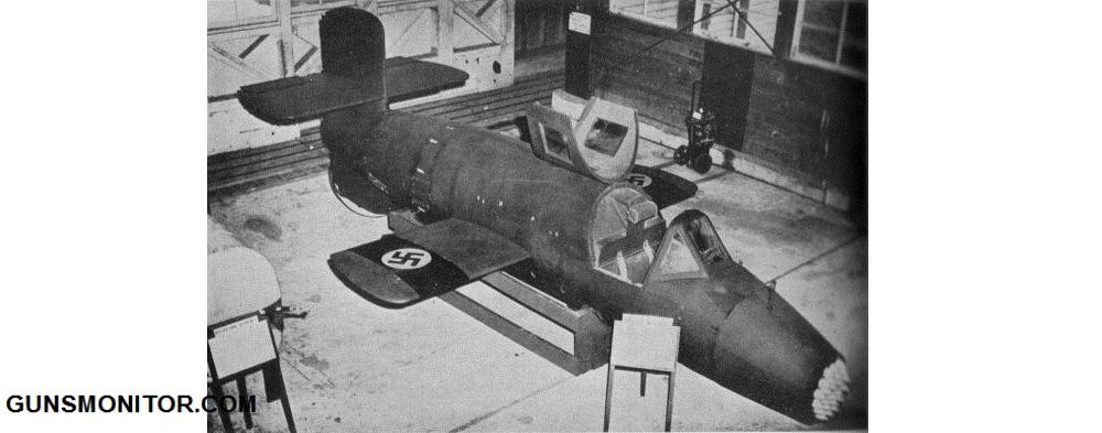 1576298338 894 طائرة هتلر المتاح مراقب الأسلحة مجلة الأسلحة البصرية أكو وب