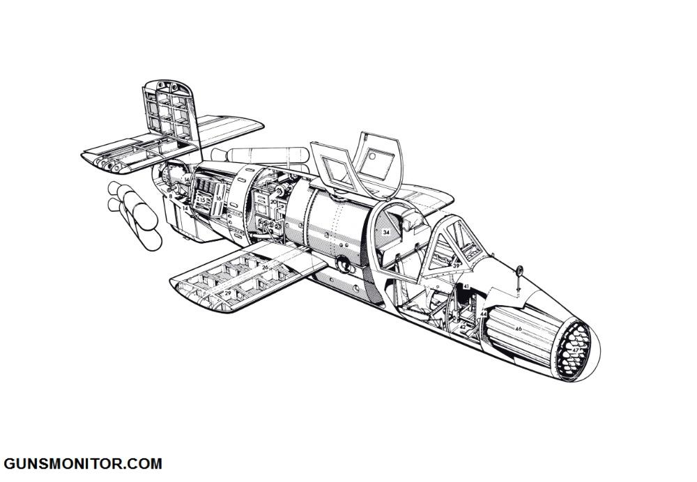1576298338 926 طائرة هتلر المتاح مراقب الأسلحة مجلة الأسلحة البصرية أكو وب