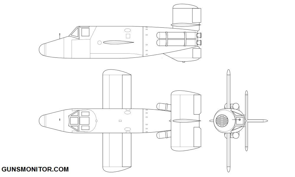 1576298338 935 طائرة هتلر المتاح مراقب الأسلحة مجلة الأسلحة البصرية أكو وب