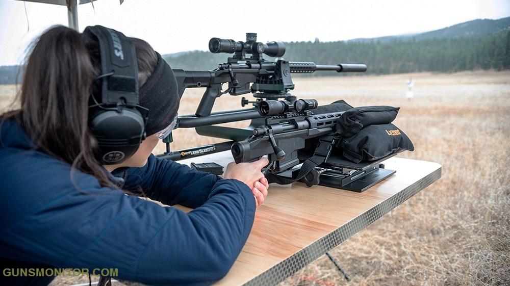 1576298698 103 ريمنجتن بندقية مع نظرة مختلفة تماما أكو وب