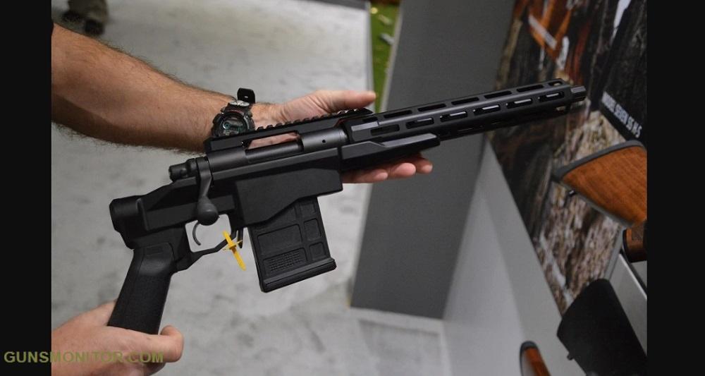 1576298698 399 ريمنجتن بندقية مع نظرة مختلفة تماما أكو وب
