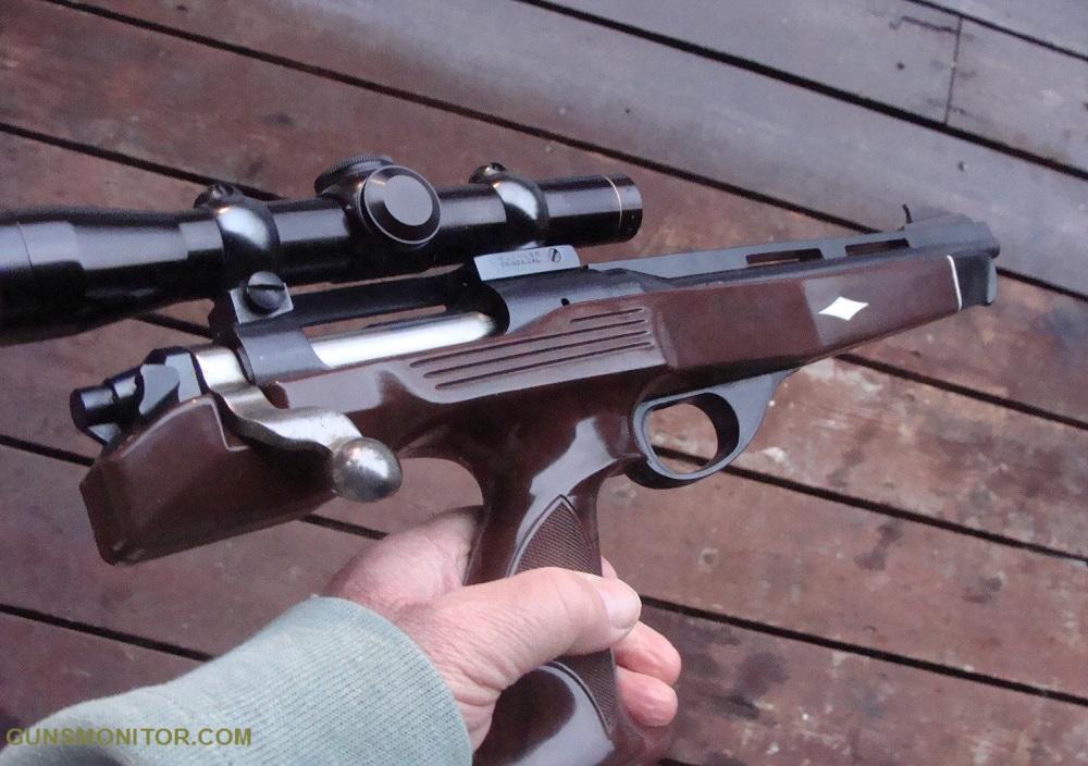 1576298698 718 ريمنجتن بندقية مع نظرة مختلفة تماما أكو وب