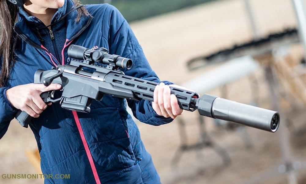 1576298698 884 ريمنجتن بندقية مع نظرة مختلفة تماما أكو وب