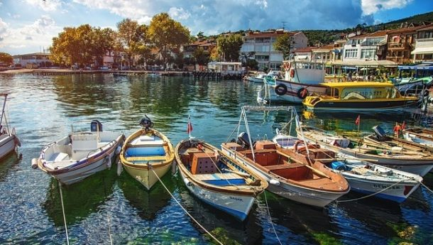 10 Best And Exotic Islands Near Istanbul One Must Visit In 2020!