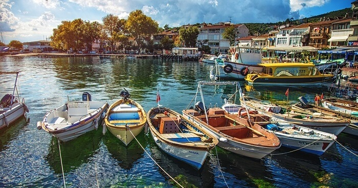 10 Best And Exotic Islands Near Istanbul One Must Visit