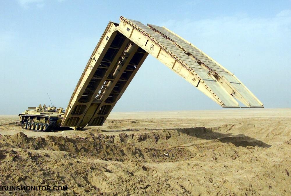 1576327444 537 AVLB ؛ بناء جسر في 3 إلى 10 دقائق أكو وب