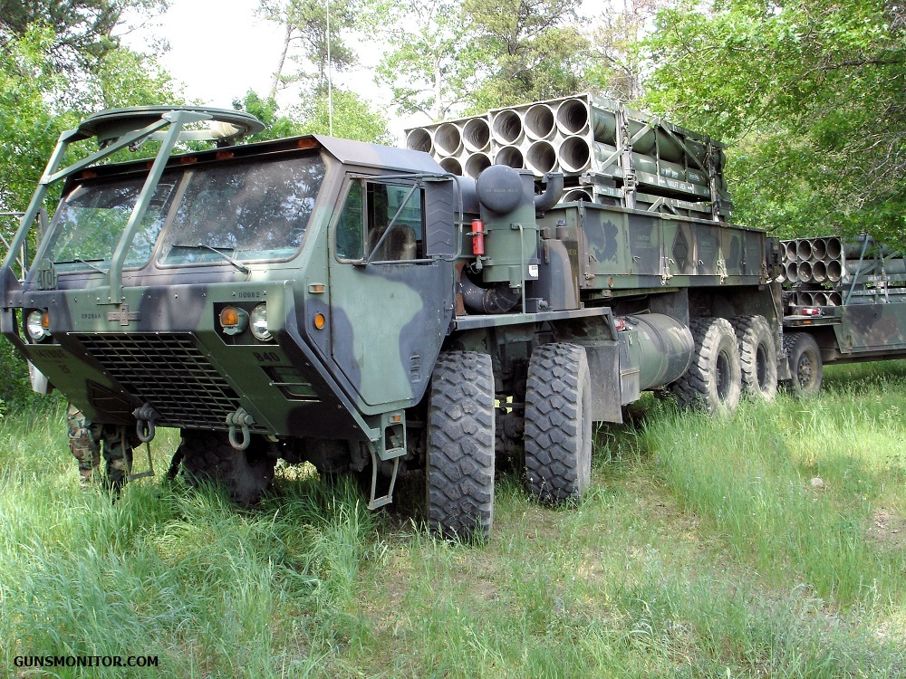 1576356328 365 HEMTT ؛ عائلة الجيش الأمريكي من الشاحنات أكو وب