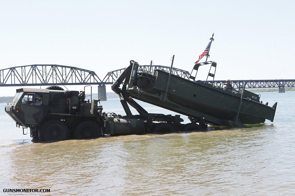 1576356328 658 HEMTT ؛ عائلة الجيش الأمريكي من الشاحنات أكو وب