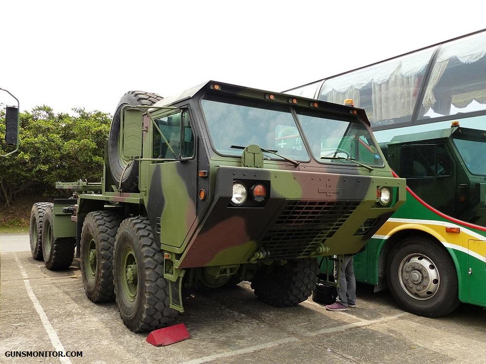 1576356328 948 HEMTT ؛ عائلة الجيش الأمريكي من الشاحنات أكو وب