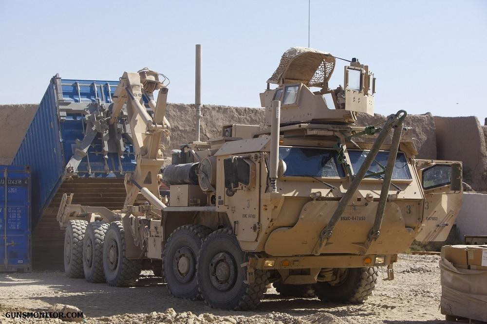 1576356328 954 HEMTT ؛ عائلة الجيش الأمريكي من الشاحنات أكو وب