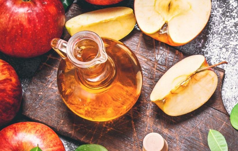 خل التفاح وفقدان الوزن