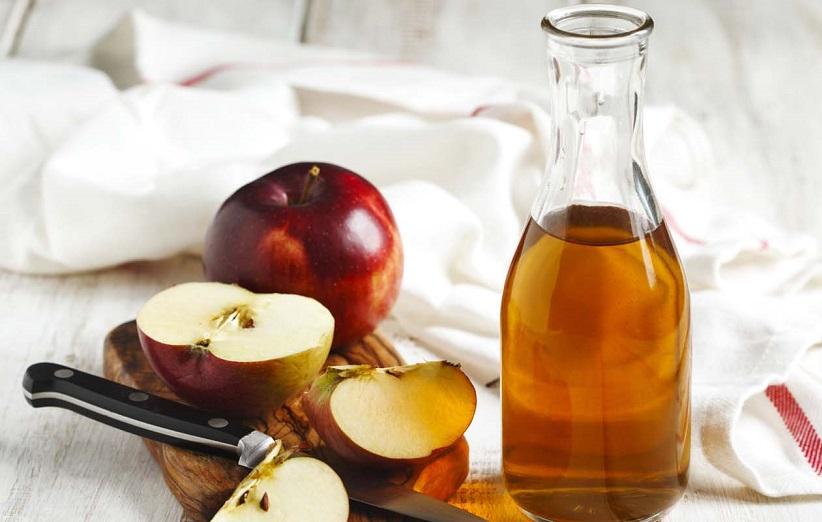 مضرات سرکه سیب