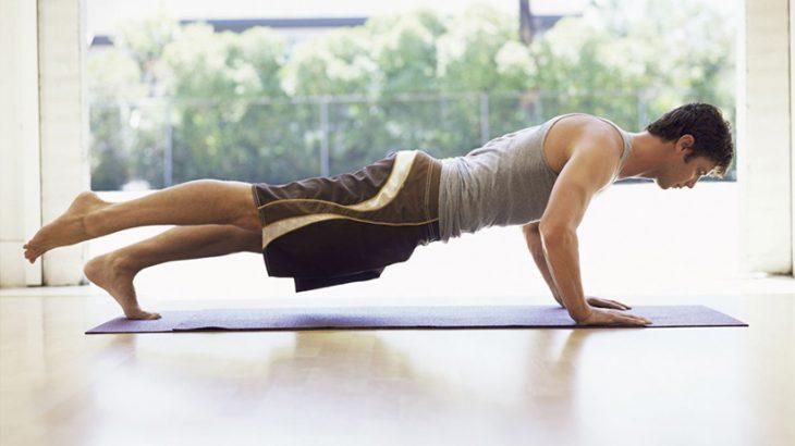 تمارين اليوغا الأساسية – 11 خطوة لممارسة اليوغا في المنزل