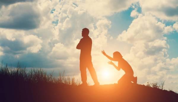 الزواج التعويضي