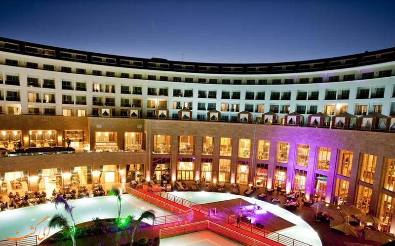 مبنى فندق ريو كايا بالاتزو جولف