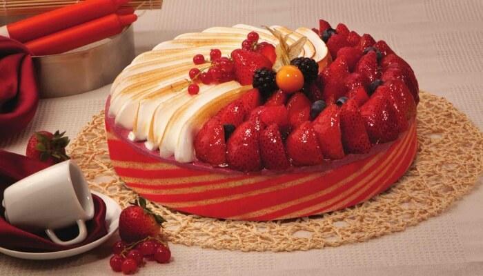 متجر الكعك