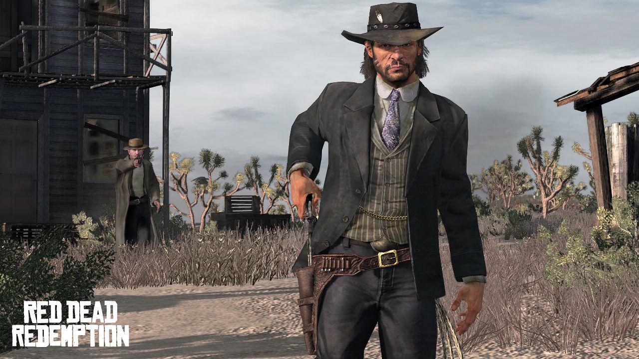 1576750819 916 في الغرب المتوحش معاينة Red Dead Redemption 2 أكو وب