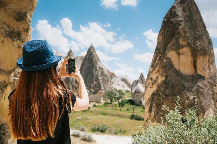 أماكن التصوير في تركيا (غلاف)