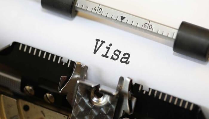 رسوم التأشيرات أوكرانيا للهنود
