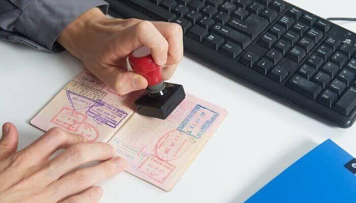 تأشيرة فيتنام للهنود مقدما