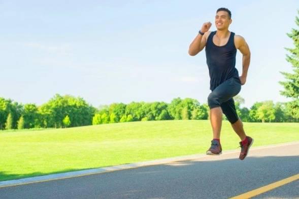الجري وطول العمر