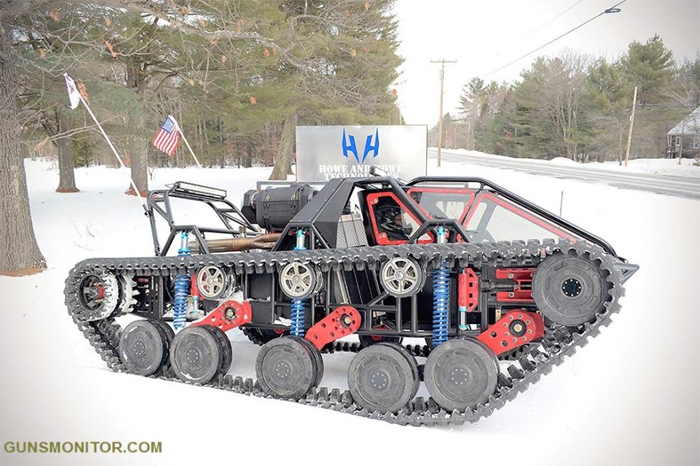 1576835443 256 Ripsaw EV3 F1 ؛ من دبابة إلى Superlux أفروديت أكو وب