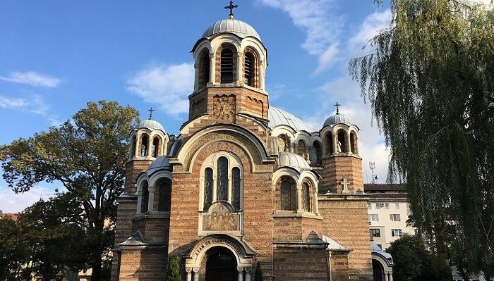 بلغاريا الجميلة